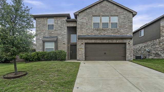 Photo 1 of 24 - 6532 Chalk River Dr, Fort Worth, TX 76179