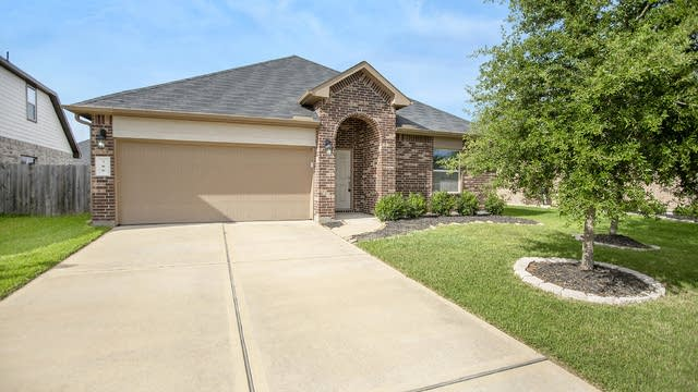 Photo 1 of 15 - 706 Mill Spring Ct, Richmond, TX 77469