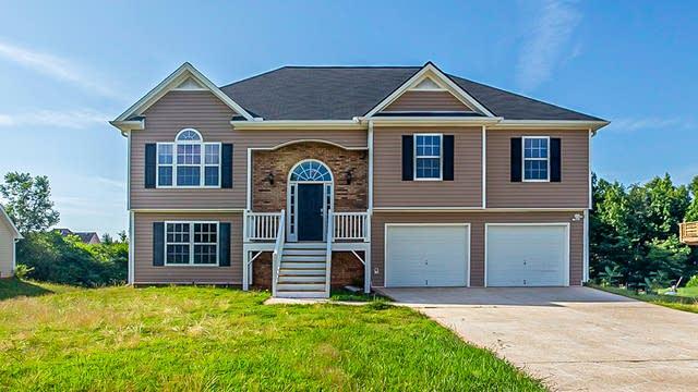 Photo 1 of 20 - 97 Steven Meadows Trl, Douglasville, GA 30134