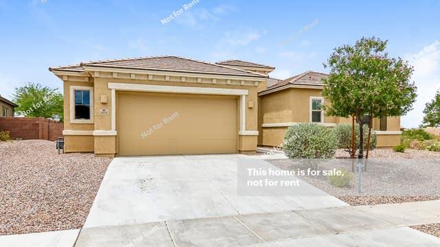 Photo 1 of 27 - 16926 S Eva Ave, Vail, AZ 85641
