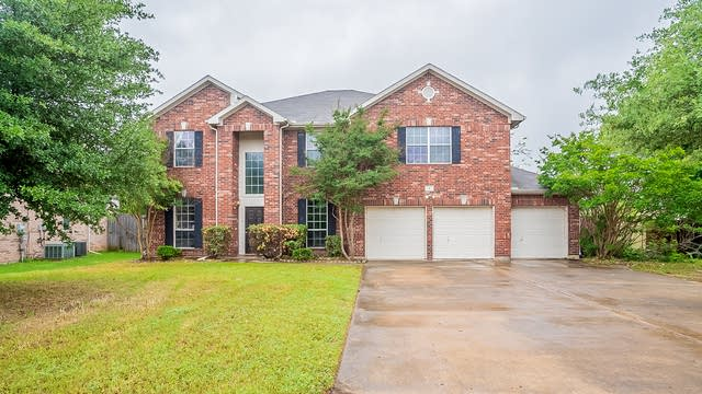 Photo 1 of 40 - 5 Misty Mesa Ct, Mansfield, TX 76063