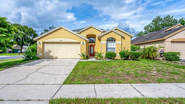 Photo 1 of 28 - 2161 River Park Blvd, Orlando, FL 32817
