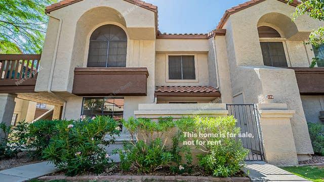 Photo 1 of 16 - 839 S Westwood #186, Mesa, AZ 85210