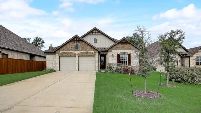 Photo 1 of 41 - 1505 Highland Ridge Rd, Georgetown, TX 78628