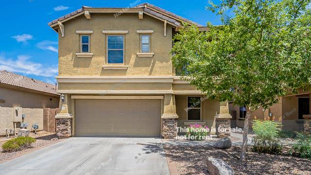 Photo 1 of 24 - 21456 E Domingo Rd, Queen Creek, AZ 85142