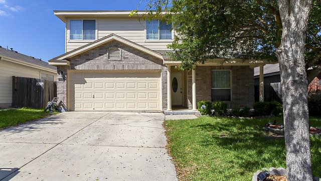 Photo 1 of 22 - 8018 Shumard Oak Dr, San Antonio, TX 78223