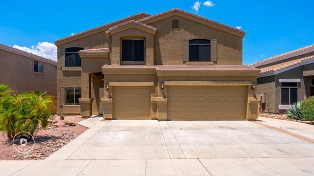 Photo 1 of 33 - 23426 N 121st Ave, Sun City, AZ 85373