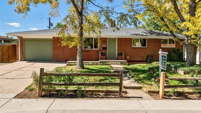 Photo 1 of 27 - 6541 Harlan St, Arvada, CO 80003