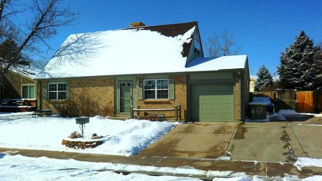 Photo 1 of 36 - 8853 Dudley St, Broomfield, CO 80021