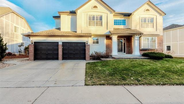 Photo 1 of 36 - 6704 Terry Ct, Arvada, CO 80007