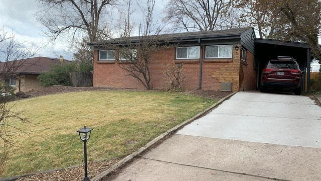Photo 1 of 25 - 345 S Forest St, Denver, CO 80246