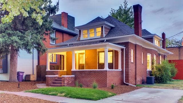 Photo 1 of 31 - 121 W 2nd Ave, Denver, CO 80223