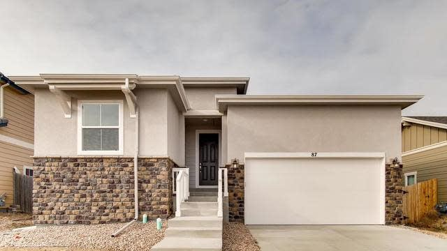 Photo 1 of 17 - 87 N 45th Ave, Brighton, CO 80601