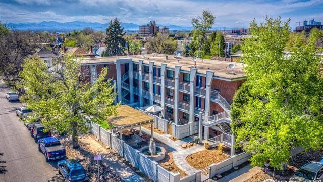 Photo 1 of 18 - 1 N Pearl St #302, Denver, CO 80203