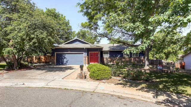 Photo 1 of 2 - 7863 Owens St, Arvada, CO 80005