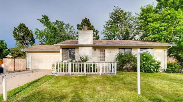 Photo 1 of 27 - 4016 S Mission Pkwy, Aurora, CO 80013
