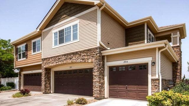 Photo 1 of 25 - 15234 W 63rd Ave #201, Arvada, CO 80403