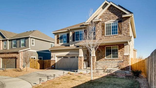 Photo 1 of 36 - 11744 W 81st Ave, Arvada, CO 80005