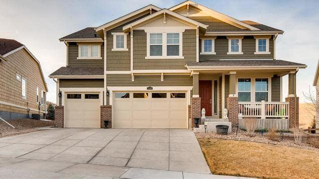 Photo 1 of 29 - 17393 W 84th Dr, Arvada, CO 80007
