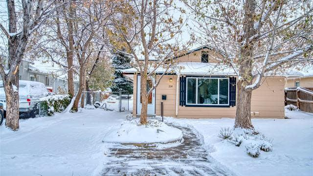 Photo 1 of 23 - 214 N 10th Ave, Brighton, CO 80601