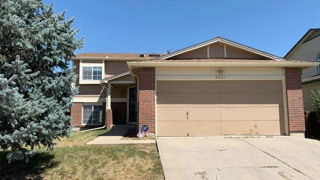 Photo 1 of 26 - 4925 W 63rd Pl, Arvada, CO 80003