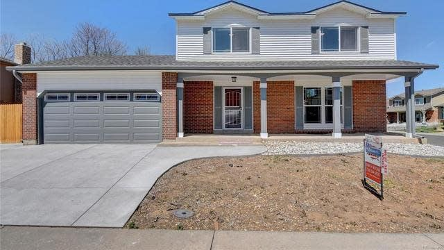 Photo 1 of 39 - 6441 W 110th Ave, Westminster, CO 80020
