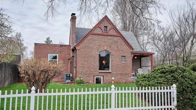 Photo 1 of 38 - 1415 Glencoe St, Denver, CO 80220
