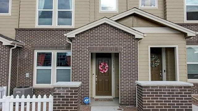 Photo 1 of 29 - 15388 W 64th Dr Unit C, Arvada, CO 80007