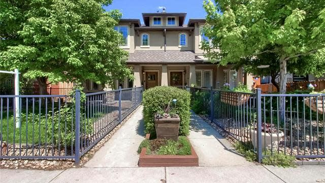 Photo 1 of 39 - 1442 S Pearl St, Denver, CO 80210