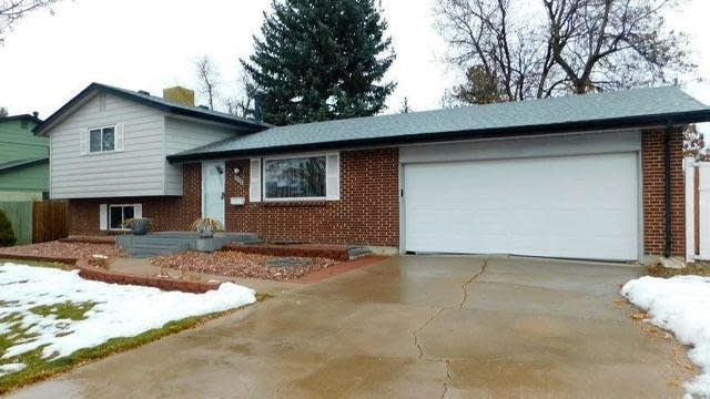 Photo 1 of 21 - 410 S Troy St, Aurora, CO 80012