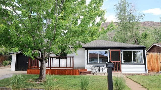 Photo 1 of 27 - 410 Lily Ln, Golden, CO 80403