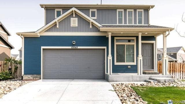 Photo 1 of 28 - 10848 Troy St, Commerce City, CO 80022