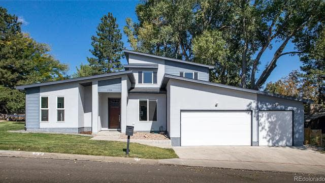 Photo 1 of 38 - 1906 Pinal Rd, Golden, CO 80401