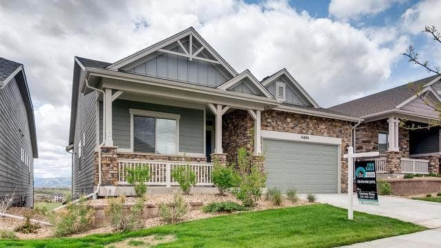 Photo 1 of 28 - 16886 W 85th Ln, Arvada, CO 80007