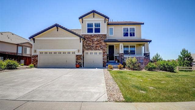 Photo 1 of 38 - 6369 S Langdale Way, Aurora, CO 80016