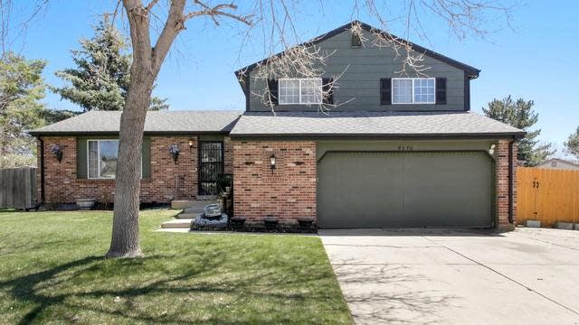 Photo 1 of 25 - 8170 Garland Dr, Arvada, CO 80005