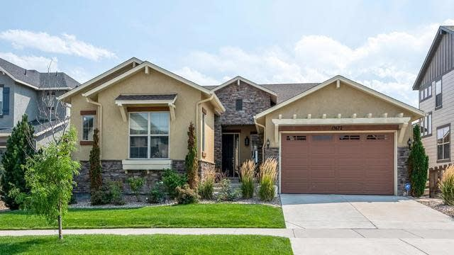 Photo 1 of 39 - 17672 W 83rd Pl, Arvada, CO 80007