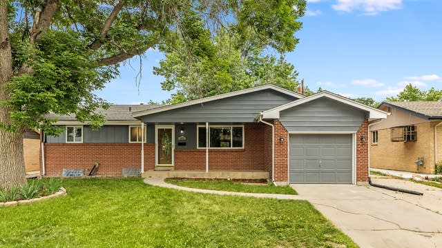 Photo 1 of 19 - 1473 S Balsam St, Lakewood, CO 80232