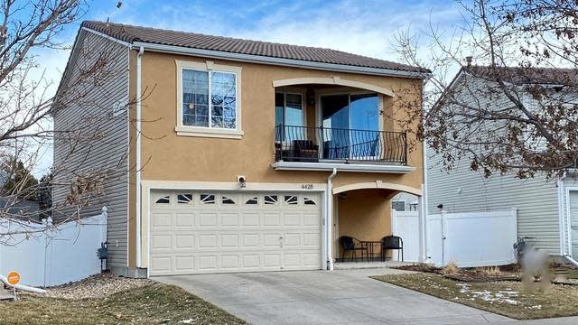Photo 1 of 32 - 4428 Andes Way, Denver, CO 80249