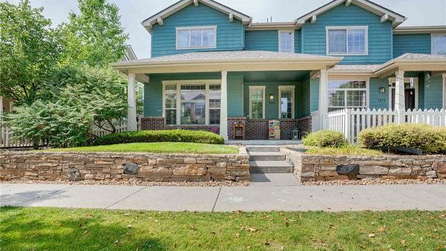 Photo 1 of 22 - 9243 W 107th Pl, Broomfield, CO 80021