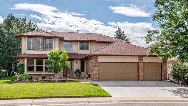Photo 1 of 30 - 1162 Clubhouse Dr, Broomfield, CO 80020