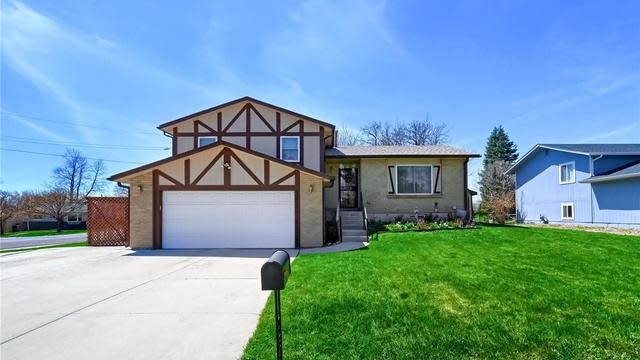 Photo 1 of 37 - 6203 Depew St, Arvada, CO 80003