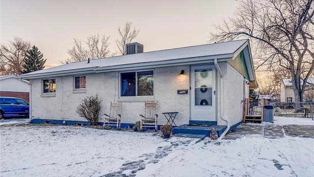 Photo 1 of 11 - 6629 Quay St, Arvada, CO 80003