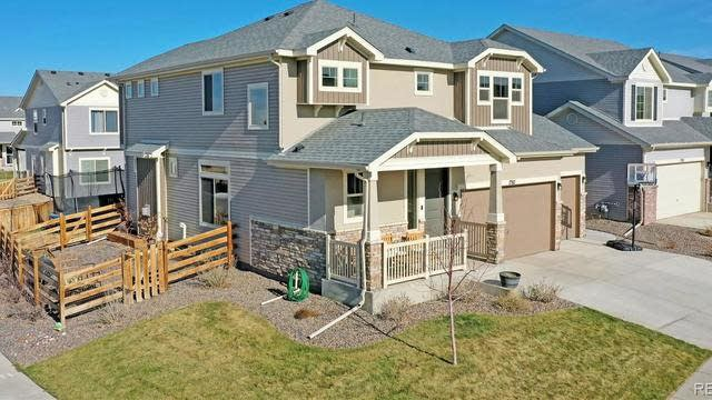Photo 1 of 40 - 17913 E 107th Ave, Commerce City, CO 80022