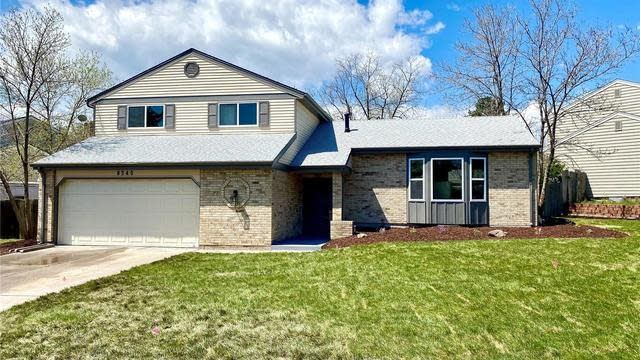 Photo 1 of 30 - 8345 Garland Dr, Arvada, CO 80005