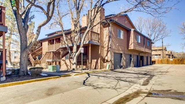Photo 1 of 11 - 540 S Forest St #102, Denver, CO 80246