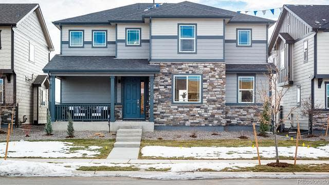 Photo 1 of 17 - 11933 Norfolk Ct, Commerce City, CO 80022