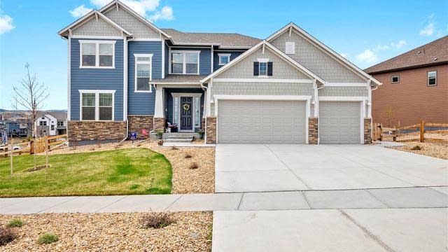 Photo 1 of 40 - 9531 Yucca Way, Arvada, CO 80007