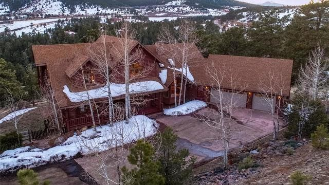 Photo 1 of 40 - 9 Indian Paintbrush Dr, Golden, CO 80401