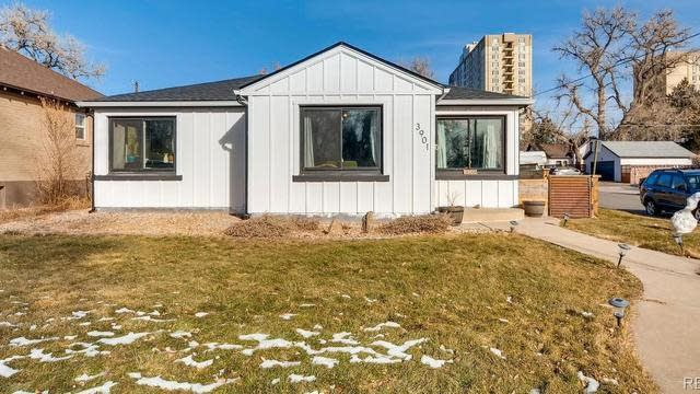 Photo 1 of 17 - 3901 W 25th Ave, Denver, CO 80212